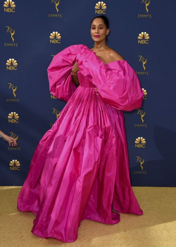 Tracee Eliss Ross image